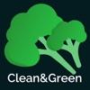 Healthy Recipes! Clean&Green