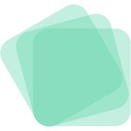 Material Box - creative idea