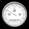 晴雨表 - 大气压力