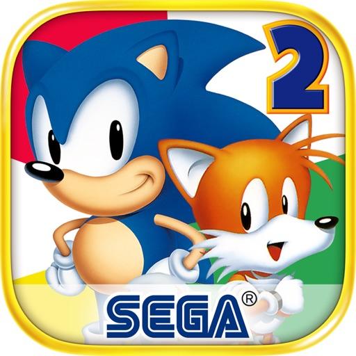 Baixar Sonic the Hedgehog 2 ™ Classic para iOS