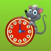 Kids Learn to Tell Time - iPhoneアプリ