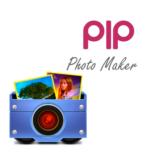 PIP Photo Maker