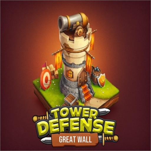 Tower Defence : Great Wall