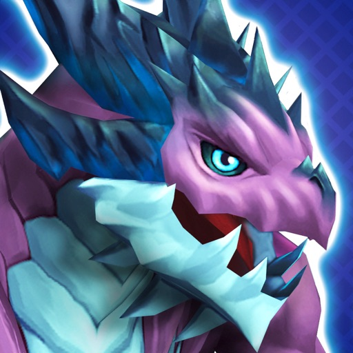 Rise of Dragons - Merge&Evolve icon