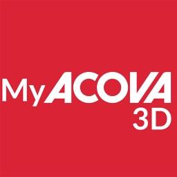 My Acova 3D