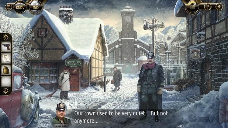 Murder in the Alps screenshot-3