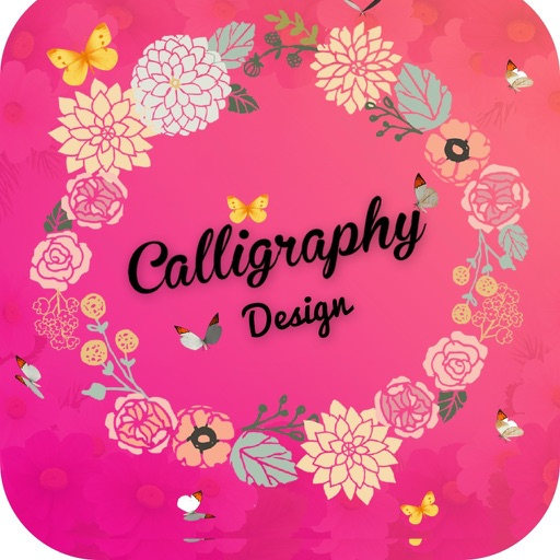 Calligraphy Name Art Maker