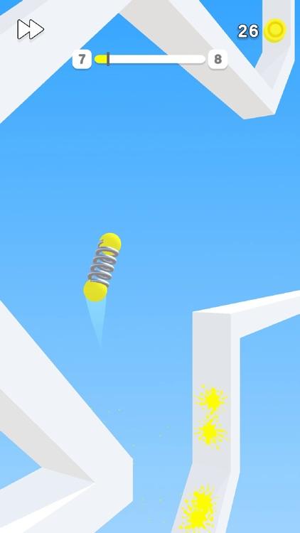 Bouncy Stick screenshot-3
