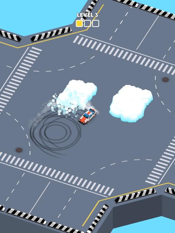 Snow Drift! screenshot 18