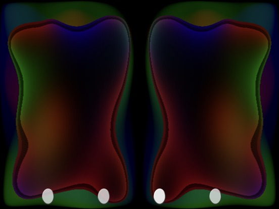 Sensory Abstract#1 screenshot 13
