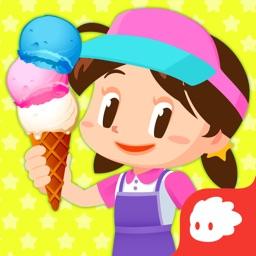 缤纷冰淇淋