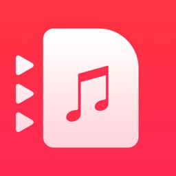 Ícone do app MP3 Converter: Audio converter