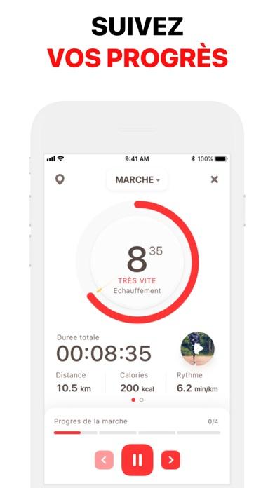 Télécharger WalkFit: Marche pour maigrir pour Pc