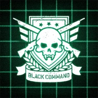 Codes for BLACK COMMAND Hack