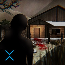 Death House Scary Horror Game