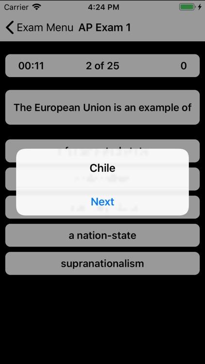 AP Human Geography Buddy 2019 screenshot-3