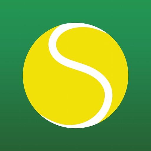 Swing Tennis Tracker