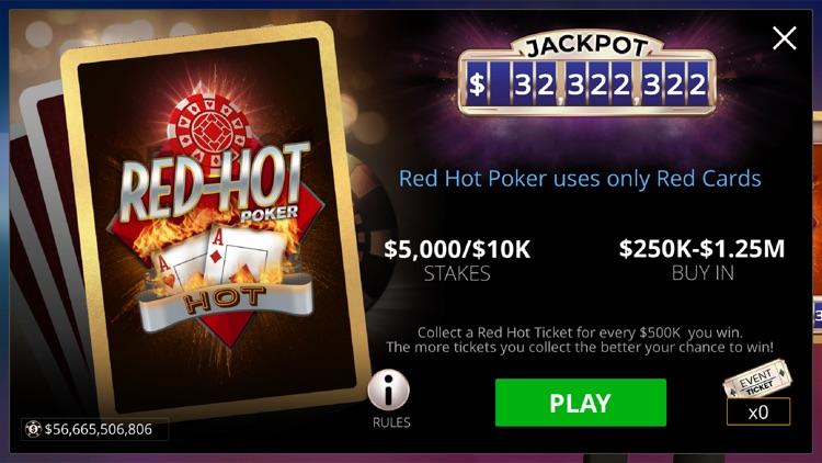 CasinoLife Poker: Texas Holdem screenshot-8