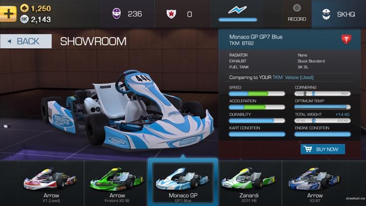Street Kart Racing - Simulator screenshot-6