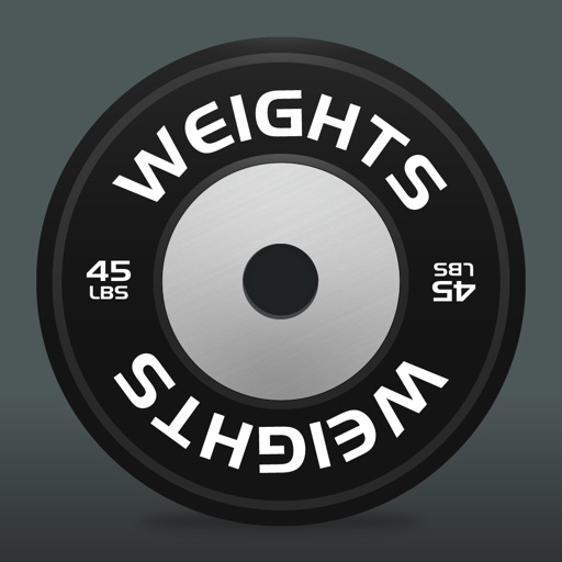 Weights Calculator by Christopher Free
