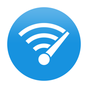 Speed Test SpeedSmart WiFi & Mobile Network Speedtest icon