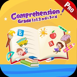 English Comprehension For Kids