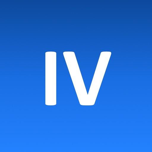 PVP IV