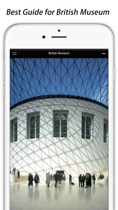 British Museum Guideのおすすめ画像1