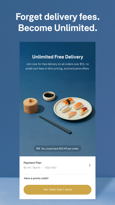 download Postmates - Food Delivery for PC