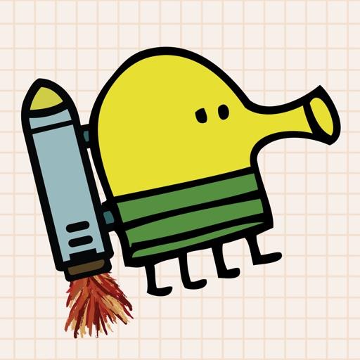 Doodle Jump Обзор приложения, cкачать сейчас