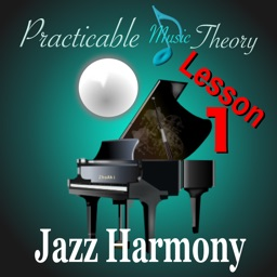 Jazz Harmony Lesson 1
