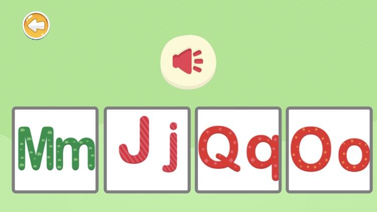 Learning games for kids 2+ screenshot-4