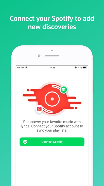 Searchify: Find Songs & Lyrics