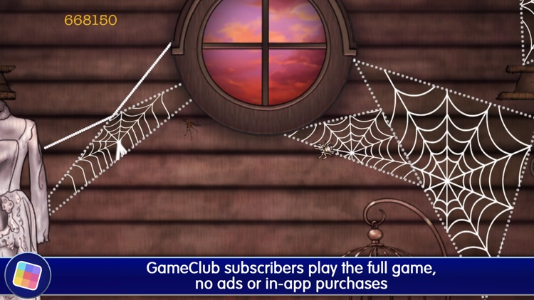 Spider - GameClub screenshot-8