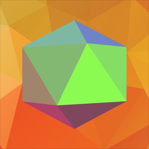 Gem Jam - Sparkly Puzzle