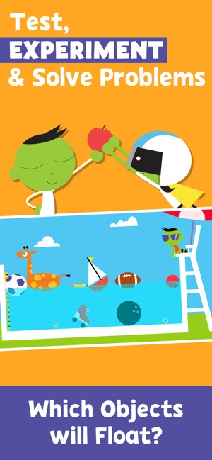 A New Push For Play Based Learning Why >> Play And Learn Science On The App Store