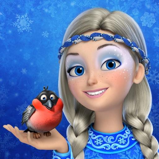 Мир Снежной Королевы