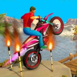 Tricky Stunts - Racing Venture