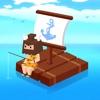 Idle Rafts: Sea Tycoon - iPhoneアプリ