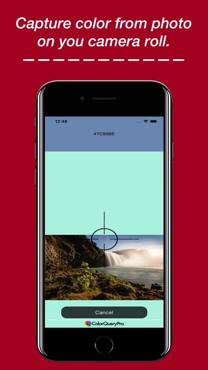 ColorQueryPro screenshot-8