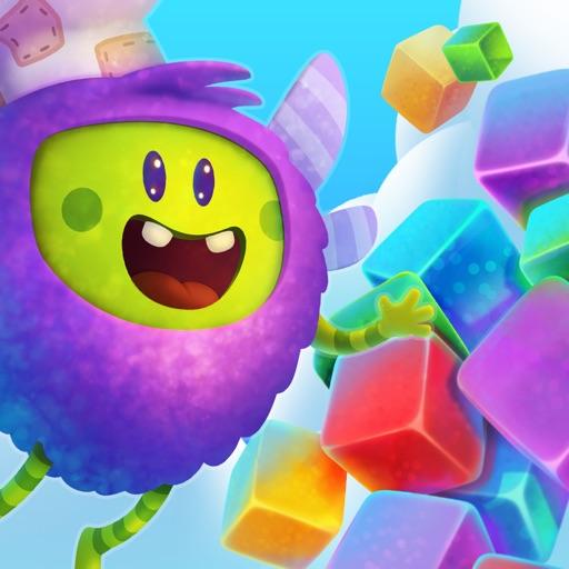Jelly Cube Blast