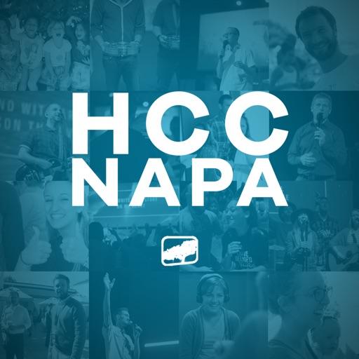 HCC NAPA icon