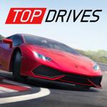 Top Drives – Car Cards Racing Hack Online Generator  img