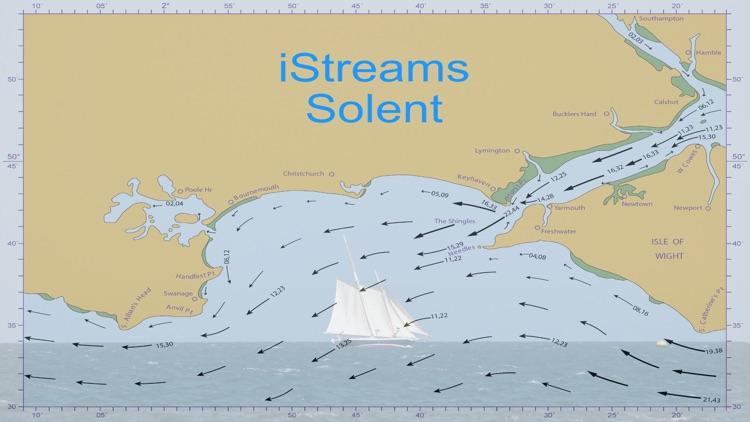 iStreams Solent screenshot-0