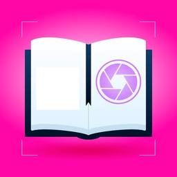 Book Clip
