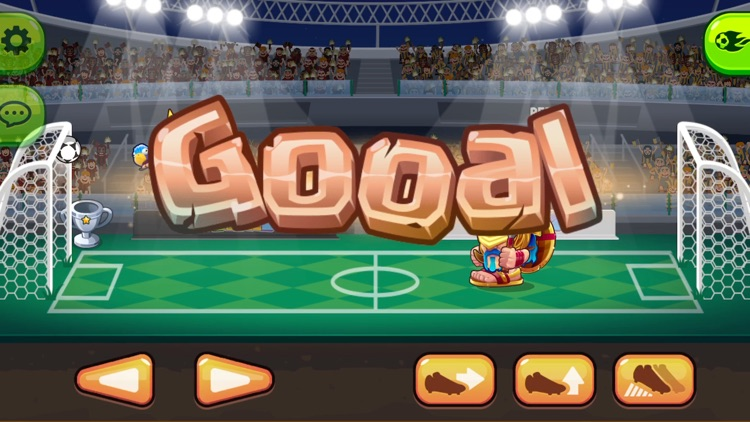 Head Ball 2 - Soccer Game screenshot-7