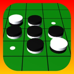 Reversi - Gamesgully