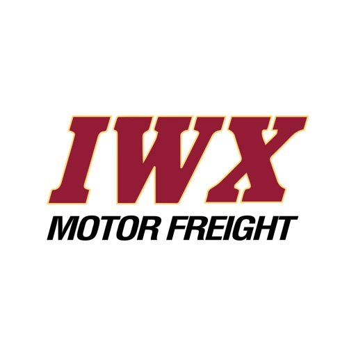 IWX Motor Freight Mobile