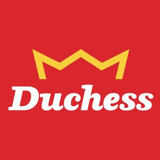 My Duchess