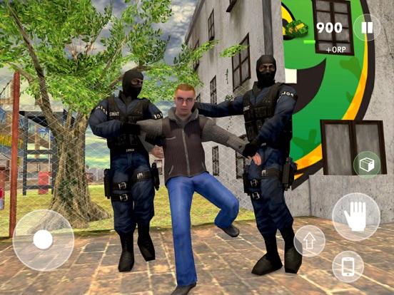 Ipad Screen Shot Drug Mafia - Weed Pawn Shop 4